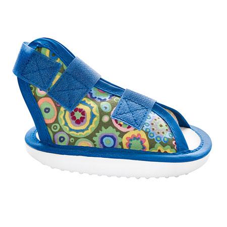 Darco gipsschoen voor kinderen