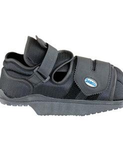 hiel ontlastende schoen