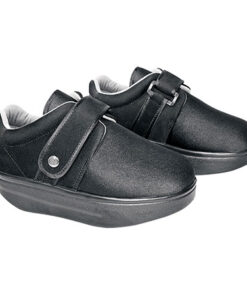 Wound care shoe