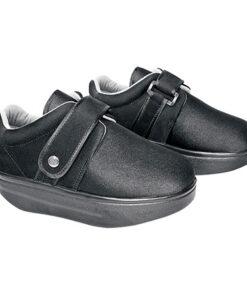 Wondzorg schoen