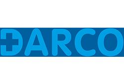 Logo Darco schoen