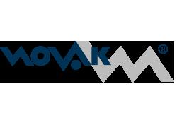 Logo Novak M