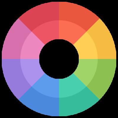 kleuren symbool