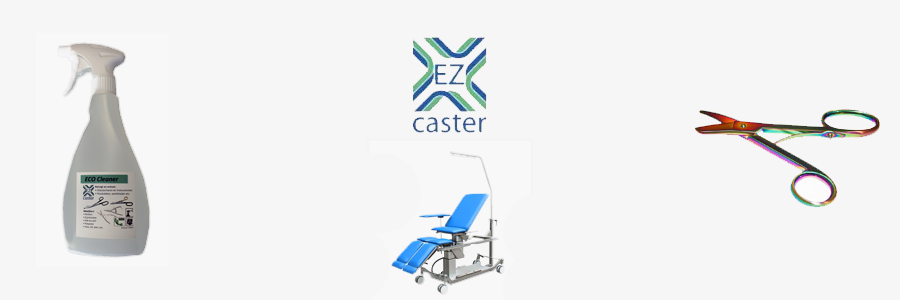 EZ Caster blog